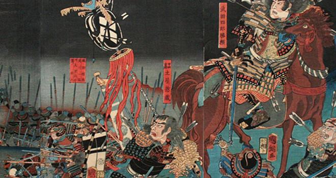 第一次上田合戦~上田・神川の合戦~