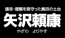 矢沢三十郎頼幸(矢沢頼康)